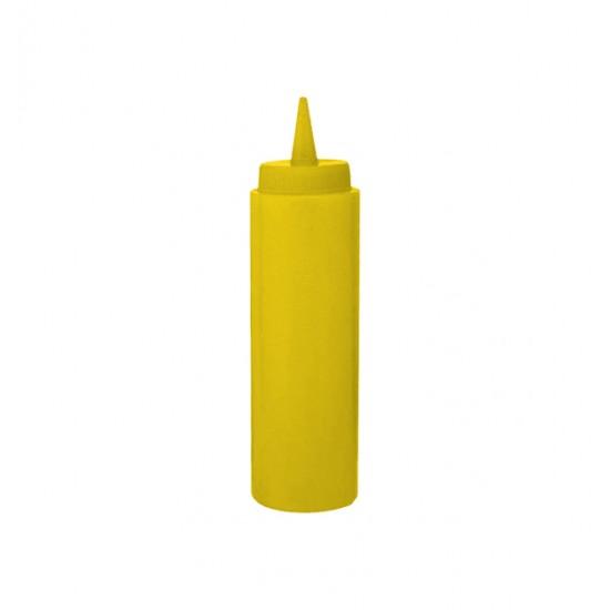 Πλαστικό μπουκάλι μουστάρδας 682 ml [00101309-2]