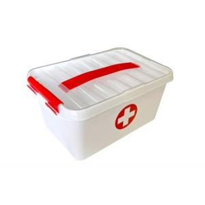 Κουτί πρώτων βοηθειών 15 x 29cm 00405197
