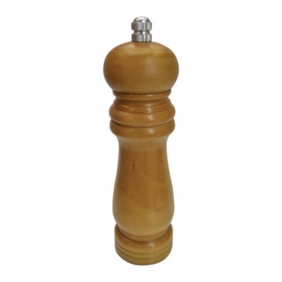 Ξύλινος πιπερόμυλος 16,5cm [00101456]