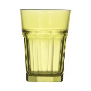 Γυάλινο λαχανί ποτήρι νερού 70301012-2