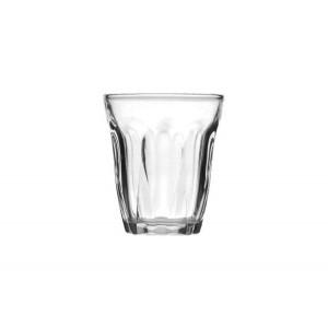 Σετ 12 γυάλινα ποτήρια κρασιού 12,5cl 70301002
