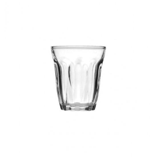 Σετ 12 γυάλινα ποτήρια κρασιού 12,5cl [70301002]