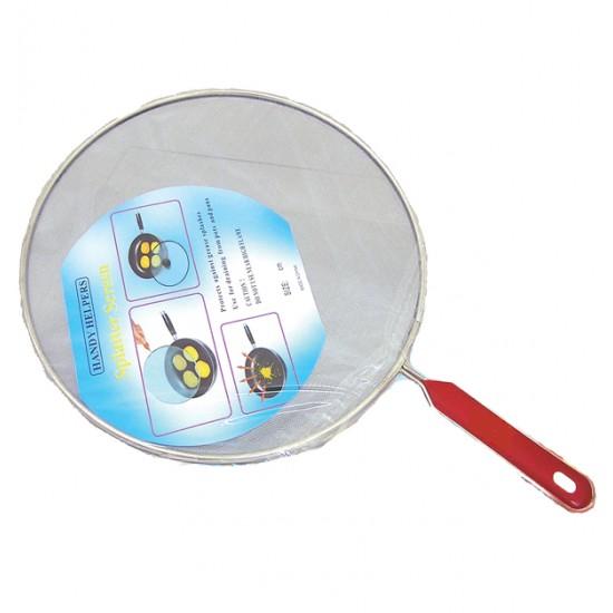 Σίτα τηγανιού Φ29cm με λαβή [00101082]