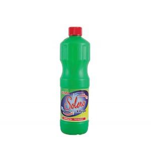 Παχύρευστο χλώριο Solero Ultra 750ml πράσινο 40605047