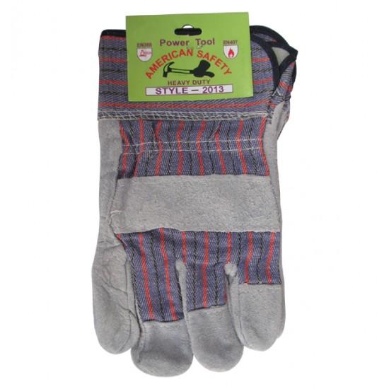 Σετ 2 γάντια εργασίας [30601232]