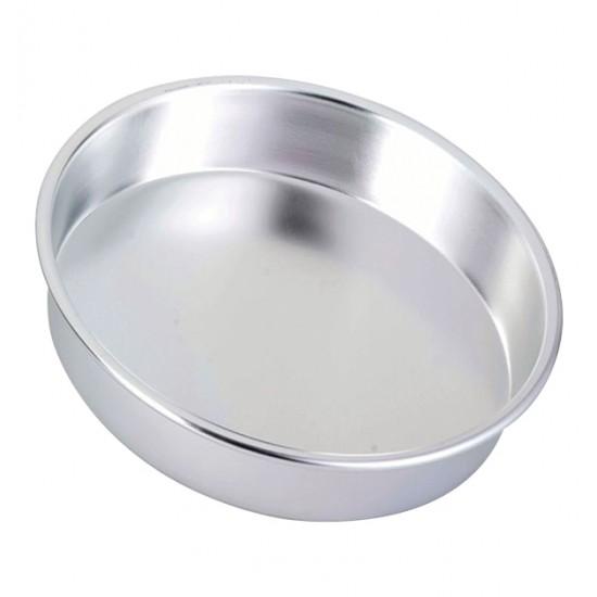 Βαθύ ταψί αλουμινίου Φ36cm [70701104]