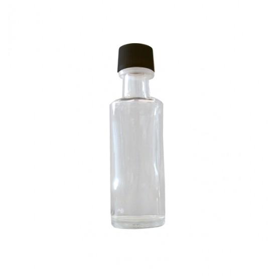 Γυάλινο μπουκάλι Dorica 40ml [70101416]