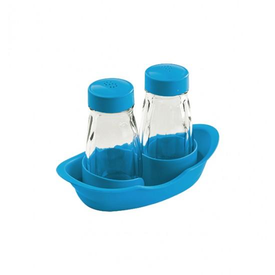 Αλατοπίπερο πλαστικό χρωματιστό [70607153]
