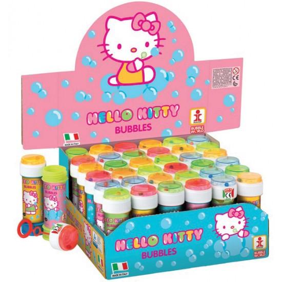 Σαπουνόφουσκα Hello Kitty 60 ml [70603215]