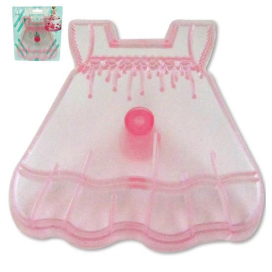 Κουπ πατ παιδικό φόρεμα [00101412]
