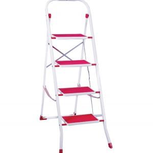 Μεταλλική σκάλα με 4 σκαλιά 70101677