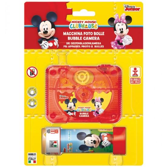 Κάμερα σαπουνόφουσκα Mickey & Minnie [70603293]
