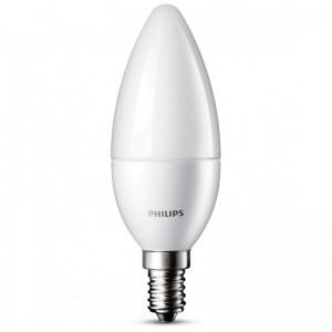 Philips LED 8718291762324 6W (40 W) E14 Warm white 470lm